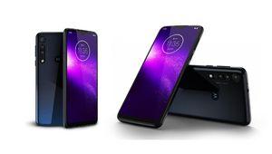 Motorola One Macro : pas d'Android One mais un module macro
