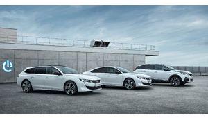 Peugeot aurait déjà atteint ses objectifs d'émissions de CO2 fixés pour 2020