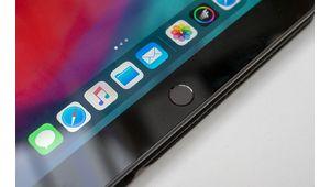 Labo – Retour du Touch ID de première génération sur l'Apple iPad 2019