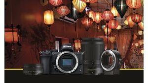 Nikon Z50 : le timide nouvel hybride à capteur APS-C en monture Z