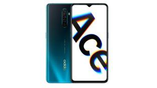 Reno Ace : Oppo sort un smartphone rechargeable en 30 min