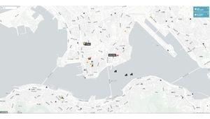 Apple retire de nouveau une app qui aide les manifestants hongkongais à localiser la police