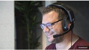 Bon plan – Le casque gaming Sennheiser GSP 500 à 170 €