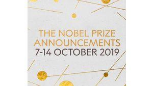 Le prix Nobel de chimie attribué à trois chercheurs pour leurs travaux sur la batterie lithium-ion