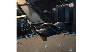 Porsche s'allie à Boeing pour fabriquer un avion électrique