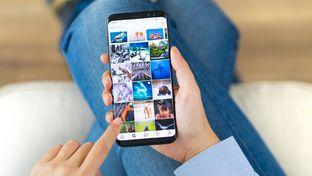 """Instagram : onglet """"abonnés"""" supprimé, mode sombre pour iOS 13 et nouvel outil antihameçonnage"""