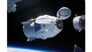 Crew Dragon : le premier vol habité de la Nasa et SpaceX vers l'ISS pourrait avoir lieu début 2020