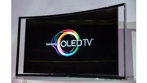 TV QD-Oled : Samsung investit massivement dans sa technologie d'écran