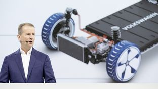 Volkswagen serait prêt à partager ses plateformes pour voitures électriques avec d'autres constructeurs