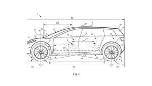 Pourquoi Dyson a débranché sa voiture électrique