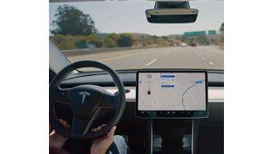 Tesla va augmenter de 1 000 $ la version complète de l'Autopilot