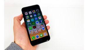 Apple : le prix de l'iPhone SE 2 devrait démarrer à 399 $