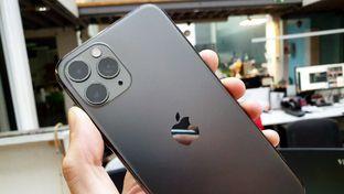"""Apple veut ses modems 5G """"maison"""" d'ici à 2022/23"""