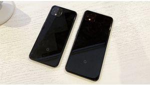 Google Pixel 4 et Pixel 4 XL : comme un goût d'iPhone sauce Android