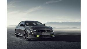 508 Sport Engineered : Peugeot valide l'hybride rechargeable et sportive