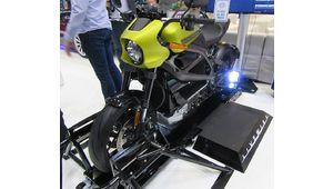 Harley-Davidson LiveWire : la moto électrique en quête de Millennials