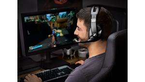 Sennheiser GSP 370 : 100 h d'autonomie promises par le nouveau casque gaming sans-fil