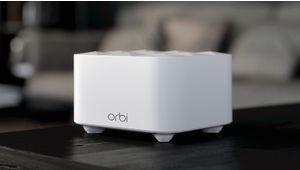Netgear : la gamme Orbi se veut plus accessible, avec le kit RBK13