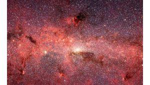 En attendant le télescope spatial James-Webb, la Nasa republie cette incroyable image de la Voie lactée