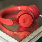 Le Beats Solo passe Pro, et adopte la réduction de bruit