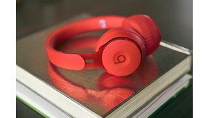 Le casque Beats Solo passe Pro, et adopte la réduction de bruit