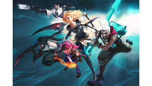 League of Legends a 10 ans et se décline en version mobile, jeu de cartes, FPS et série animée