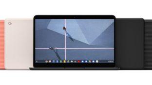 Pixelbook Go : Google ne surprend personne avec son dernier PC à écran tactile