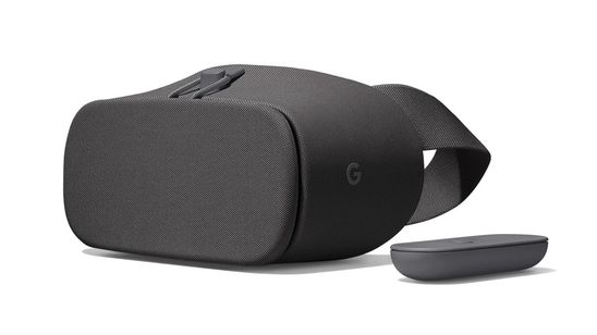 Réalité virtuelle : Google abandonne officiellement son Daydream View