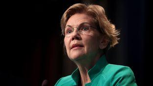 Investiture démocrate aux États-Unis : Elizabeth Warren seule face aux Gafam