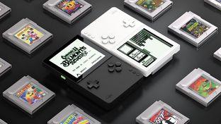 Analogue Pocket, une Game Boy modernisée fonctionnant avec les cartouches originales