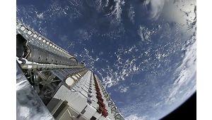 SpaceX imagine déjà une constellation de 42 000 satellites pour son réseau internet Starlink
