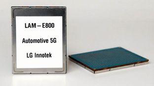 LG Innotek s'appuie sur Qualcomm pour son module 5G destiné à l'automobile