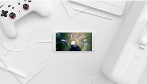 Google Stadia : une manette sans fil pour le moment uniquement sur TV avec Chromecast Ultra