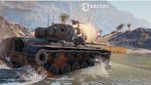 Labo – Le ray tracing dans World of Tanks analysé