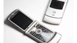 Motorola Razr 2019 : la présentation du téléphone pliable aura lieu le 13 novembre