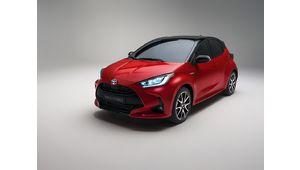 Nouvelle Toyota Yaris hybride : l'évolution dans la continuation