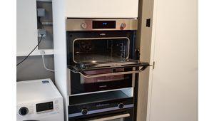 Bon plan – ODR de 150 € sur le four Samsung Dual Cook Flex NV75N5671RS