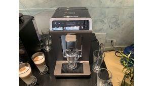 Evidence One : Krups ressert sa cafetière automatique haut de gamme