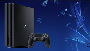 Bon plan – Sony PS4 Pro noire ou blanche à 329,99 €
