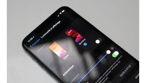 iOS 13 d'Apple : le Mode sombre augmente bien l'autonomie des iPhone à écran Oled