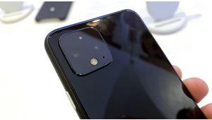 Labo – Google Pixel 4 : encore des progrès en photo en basse lumière