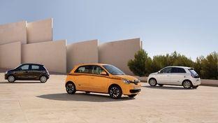 Renault devrait enfin lancer une Twingo électrique en 2020