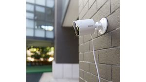 Kami Outdoor Security Camera : une caméra de surveillance clone de la Yi Technology ?