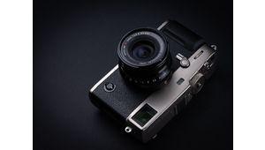 Fujifilm X-Pro3 face à ses possibles concurrents