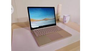 Microsoft Surface : les nouvelles versions de la tablette PC sont disponibles à la vente