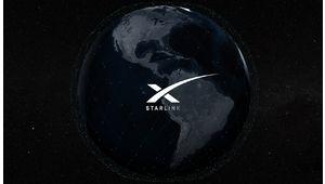 Starlink : Elon Musk tweete déjà sur l'Internet satellitaire qu'il veut inaugurer mi-2020