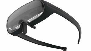 """Samsung : une demande de brevet révèle un design de """"masque"""" de réalité augmentée"""