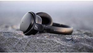 Bon plan – Le casque sans fil à réduction de bruit active Sennheiser HD 4.50 à 99,99 €