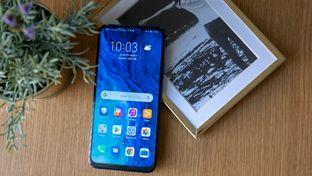 Prise en main du Honor 9X, dernier smartphone Android de Huawei à échapper à l'embargo