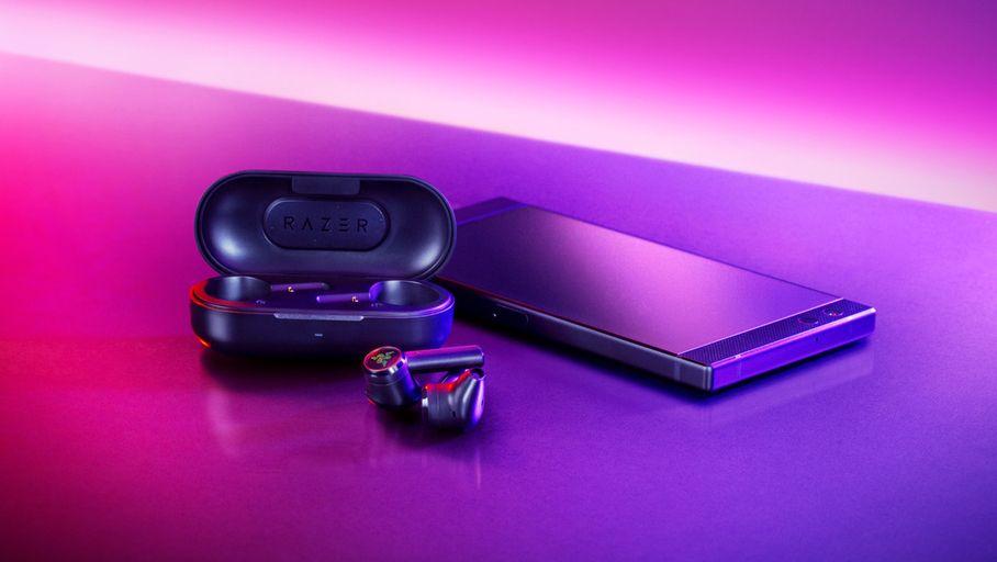 Razer Hammerhead True Wireless : des intras sans aucun fil